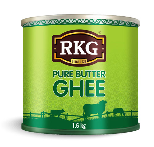 Best ghee brand in India