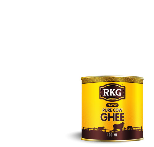 Ghee industry in India