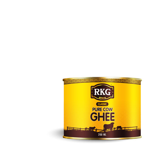 Top 10 Ghee Brands In India