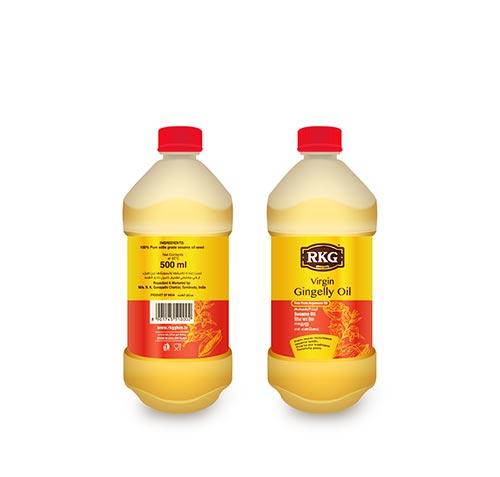 Top 10 Oil Brands In India