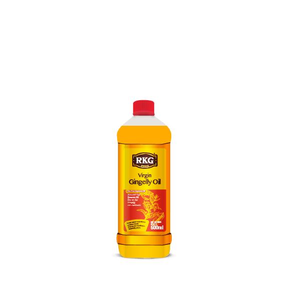 Pure Oil brands in India